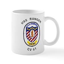 CV-61 Ranger Mug