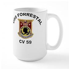 CV-59 Forresta Mug