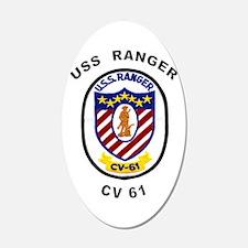 CV-61 Ranger Wall Decal