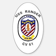 CV-61 Ranger Decal