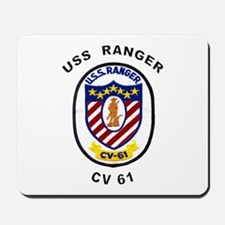 CV-61 Ranger Mousepad