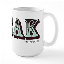Freak on the Inside Mug