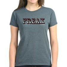 Freak on the Inside Tee