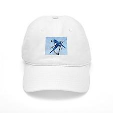 Spix macaw Baseball Cap
