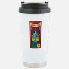 AHS Freak Show Legless Travel Mug