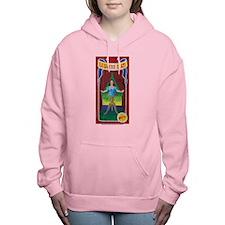 AHS Freak Show Legless S Women's Hooded Sweatshirt