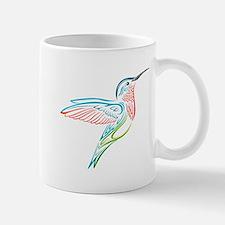 Hummingbird Mugs