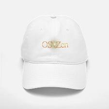 OS\Zen Baseball Baseball Cap