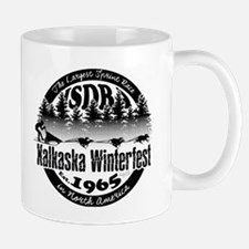 Cute Winterfest Mug