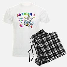 April Fool Birthday Man Pajamas