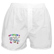 April Fool Birthday Man Boxer Shorts