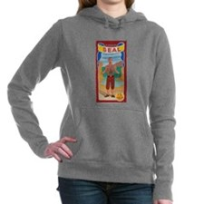 AHS Freak Show Seal Women's Hooded Sweatshirt