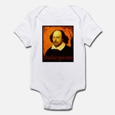 Shakespeare Infant Bodysuit