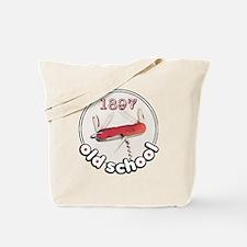 Cute Knife Tote Bag