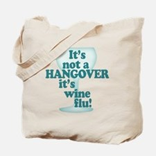 Funny Wine Drinking Humor Tote Bag