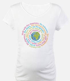 Walk with the dreamers Shirt