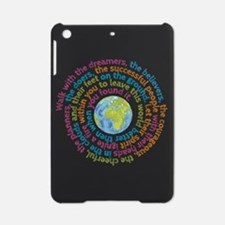 Walk with the dreamers iPad Mini Case