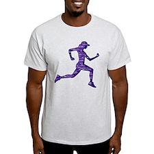 Run Hard T-Shirt