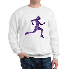 Run Hard Sweatshirt