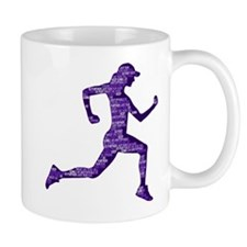 Run Hard Mugs