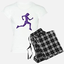 Run Hard Pajamas
