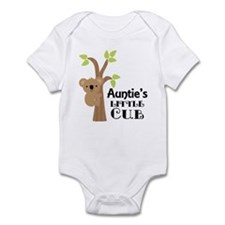 Nephew from Aunt Infant Bodysuit