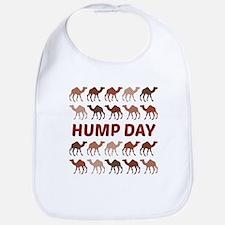 Hump Day Bib