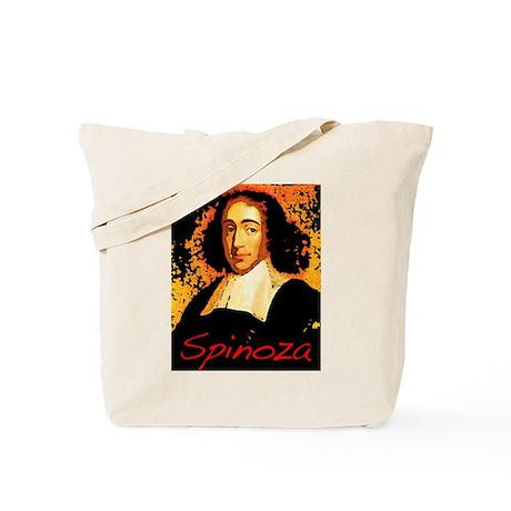 Spinoza Tote Bag