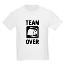 Team Over T-Shirt