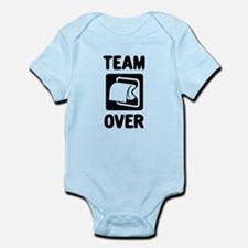 Team Over Body Suit