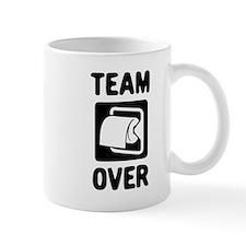 Team Over Mugs