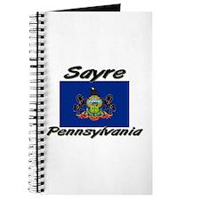 Sayre Pennsylvania Journal
