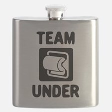 Team Under Flask