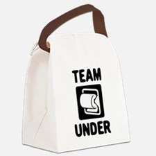 Team Under Canvas Lunch Bag
