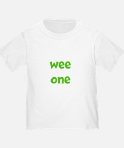Wee One T