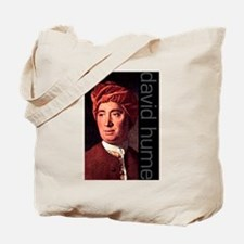 David Hume Tote Bag