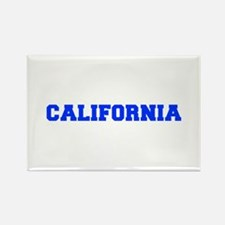 California-Fre blue 600 Magnets