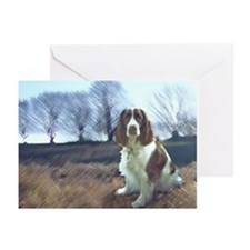 Waiting to Play Greeting Cards (Pk of 10)