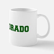 COLORADO-Fre d green 600 Mugs