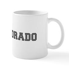 COLORADO-Fre gray 600 Mugs