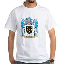 Squiers Coat of Arms - Family Crest T-Shirt