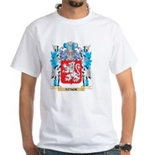 Stack Coat of Arms - Family Crest T-Shirt