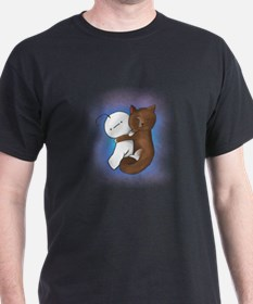 Cuddly Cry T-Shirt