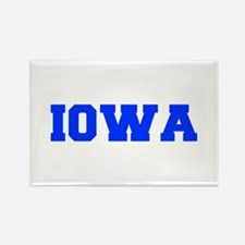Iowa-Fre blue 600 Magnets
