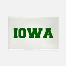 IOWA-Fre d green 600 Magnets