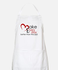 Make Every day Apron
