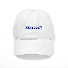 Kentucky-Fre blue 600 Baseball Baseball Cap