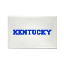 Kentucky-Fre blue 600 Magnets