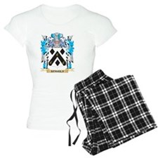 Stavely Coat of Arms - Fami Pajamas