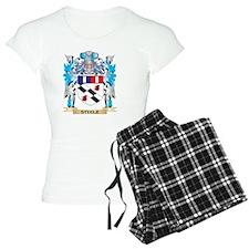 Steele Coat of Arms - Famil Pajamas